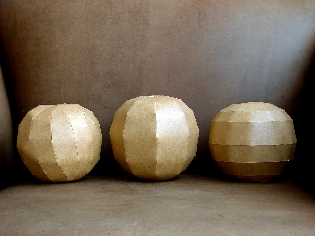 Horst Kienzle: Strange Fruit