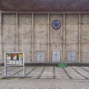 60 Jahre Hansaviertel |© Anne Seubert