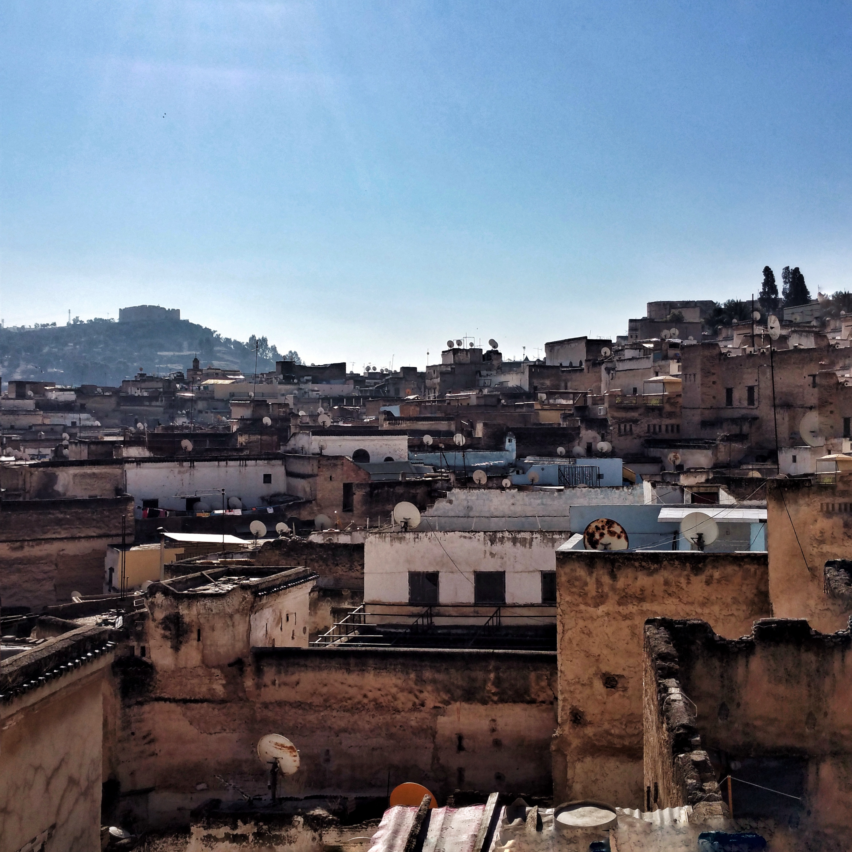 Marokko: Fez
