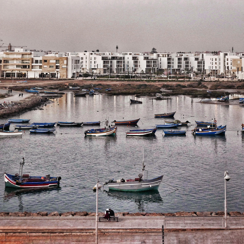 Ships Rabat Sale