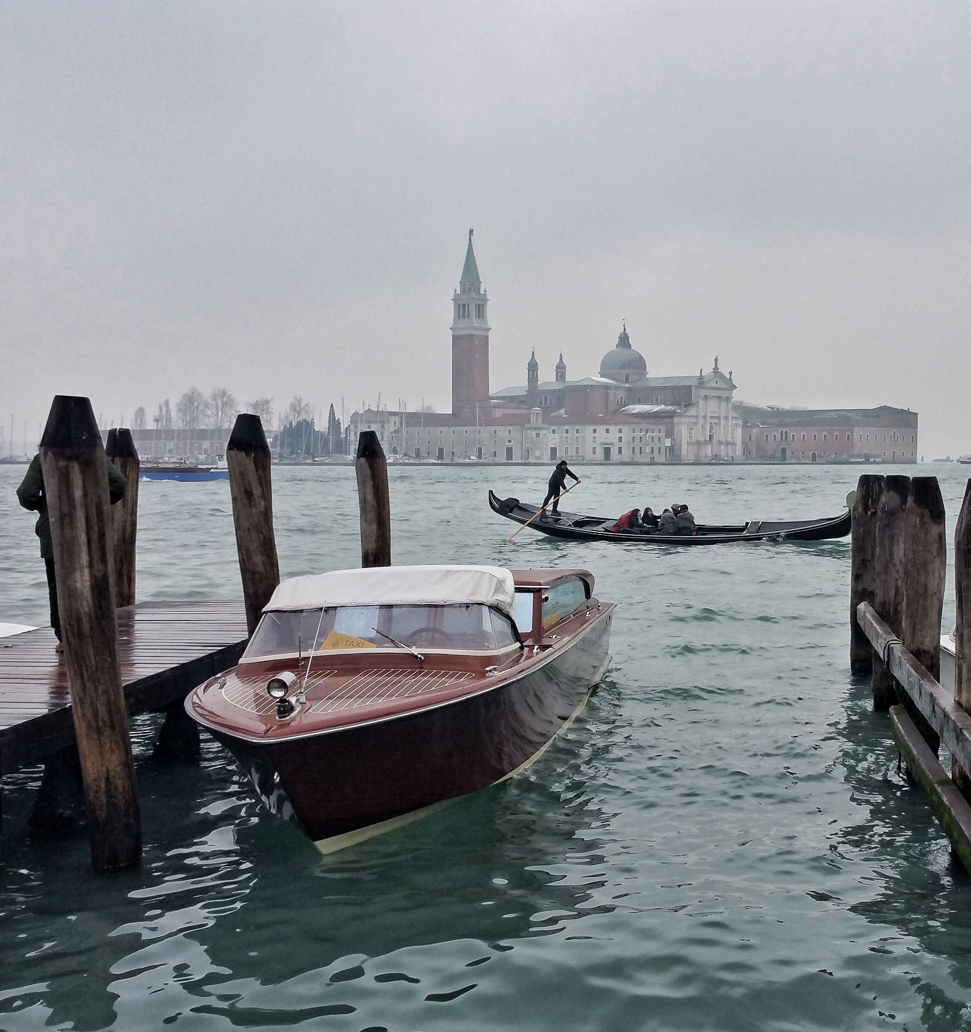 Venice - Canale Grande