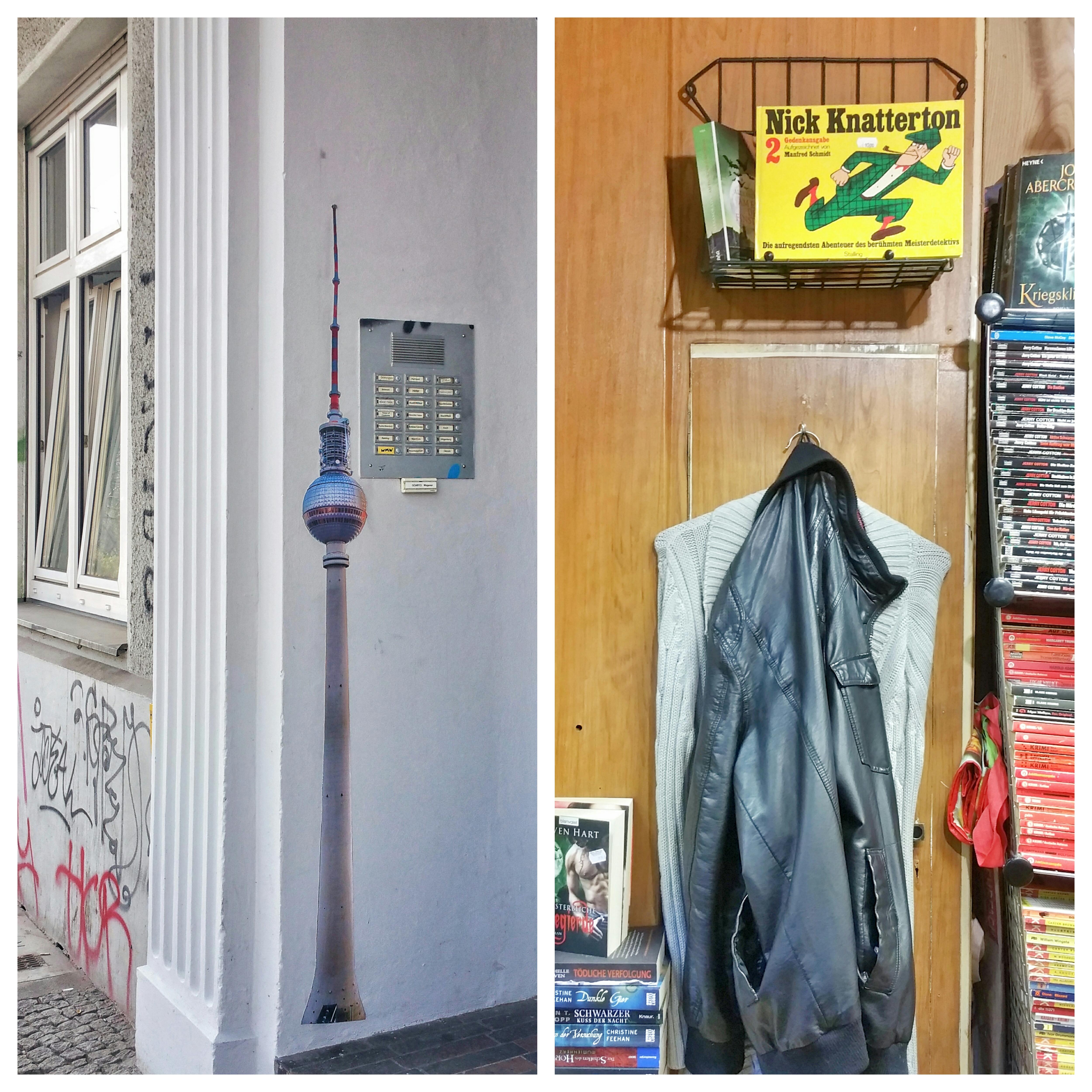 Nick Knatterton |Ales |berlin