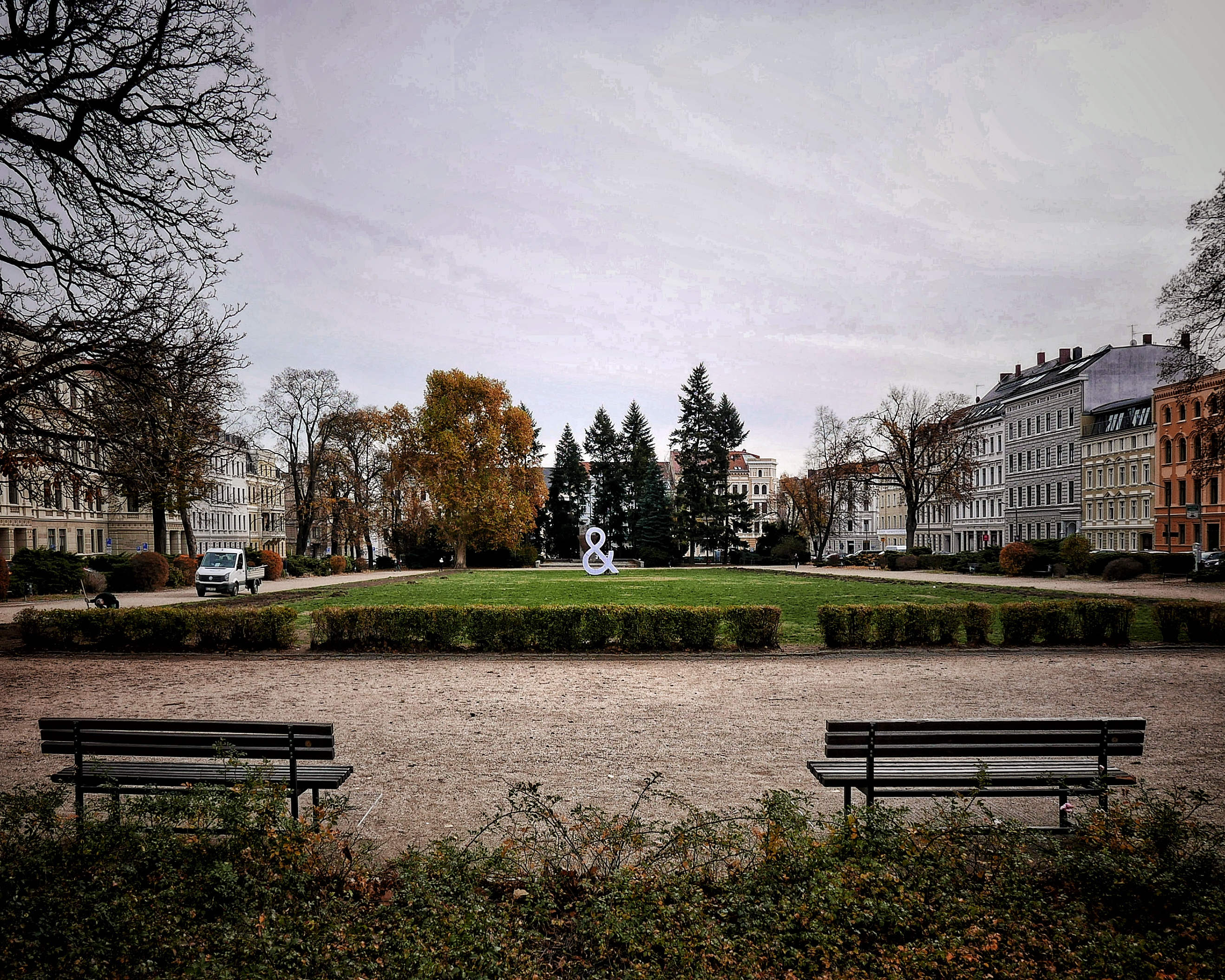 Kaufmannsund Görlitz | © Anne Seubert