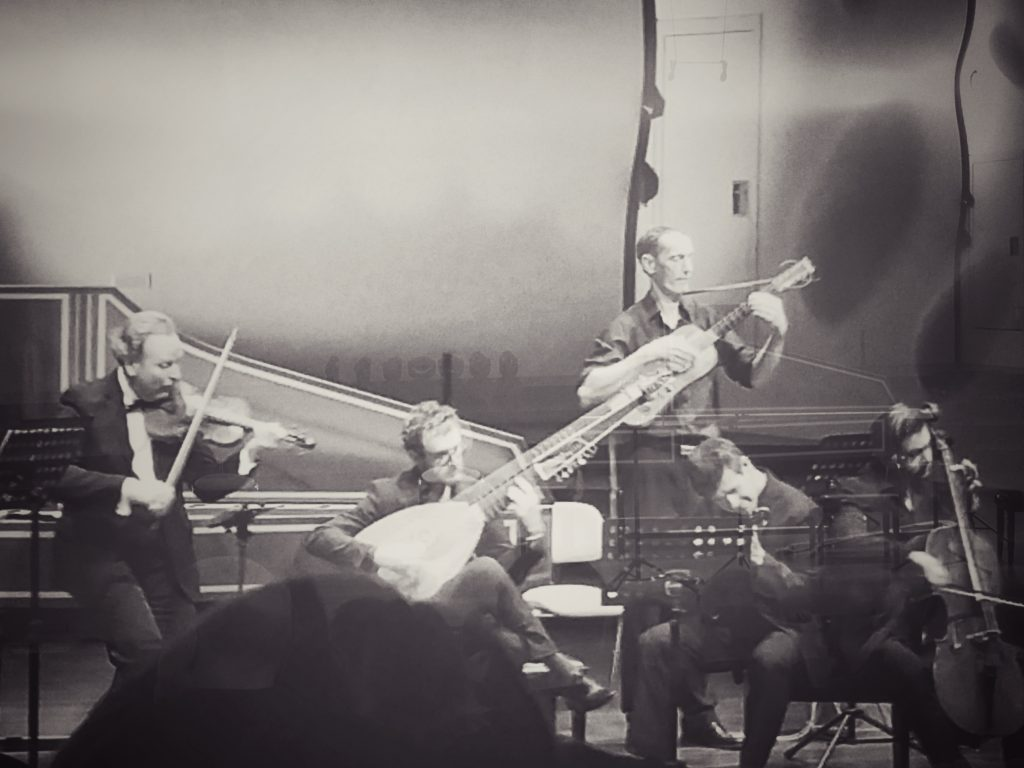 AIR - A Baroque Journey |© Anne Seubert
