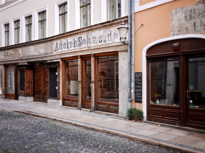Altstadt Görlitz |©Anne Seubert