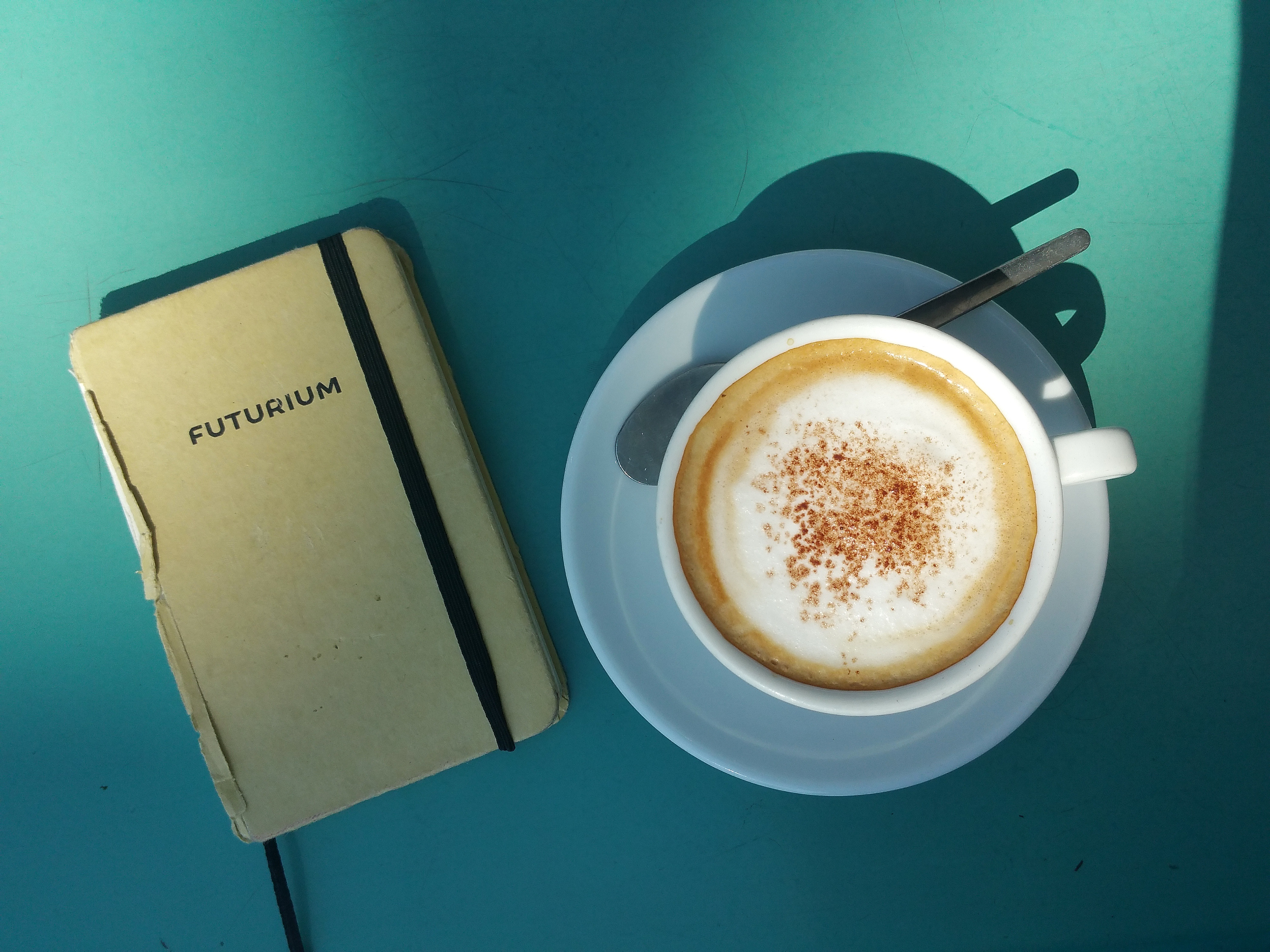 Cafe Futurium|©Anne Seubert