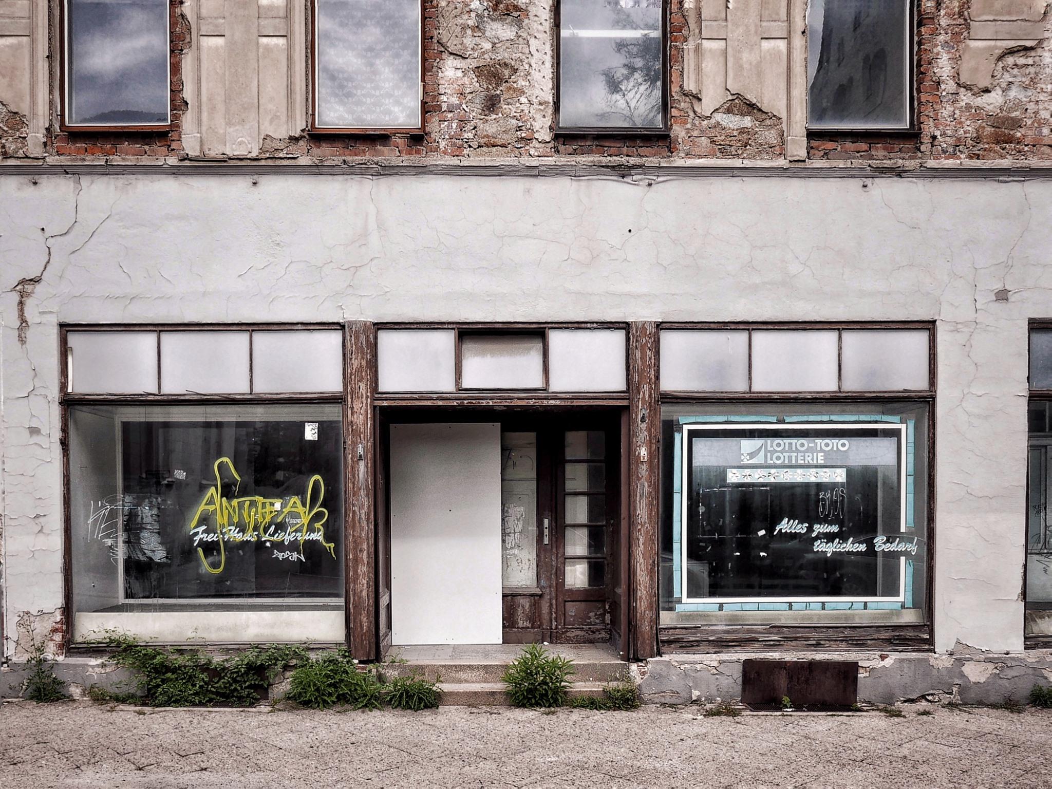 Görlitz, Sachsen, Germany |©Anne Seubert