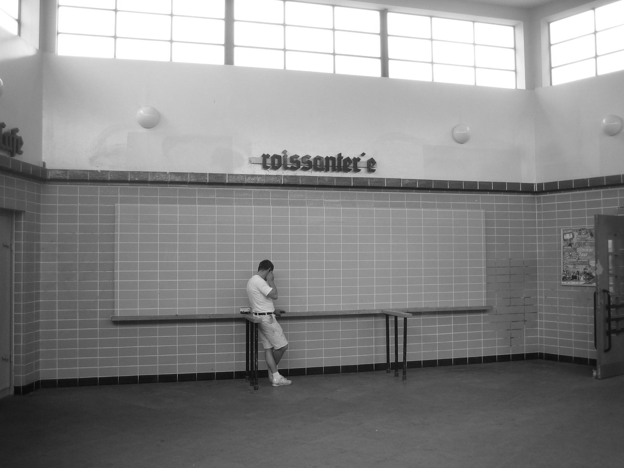 Croissanterie, Berlin |©Anne Seubert