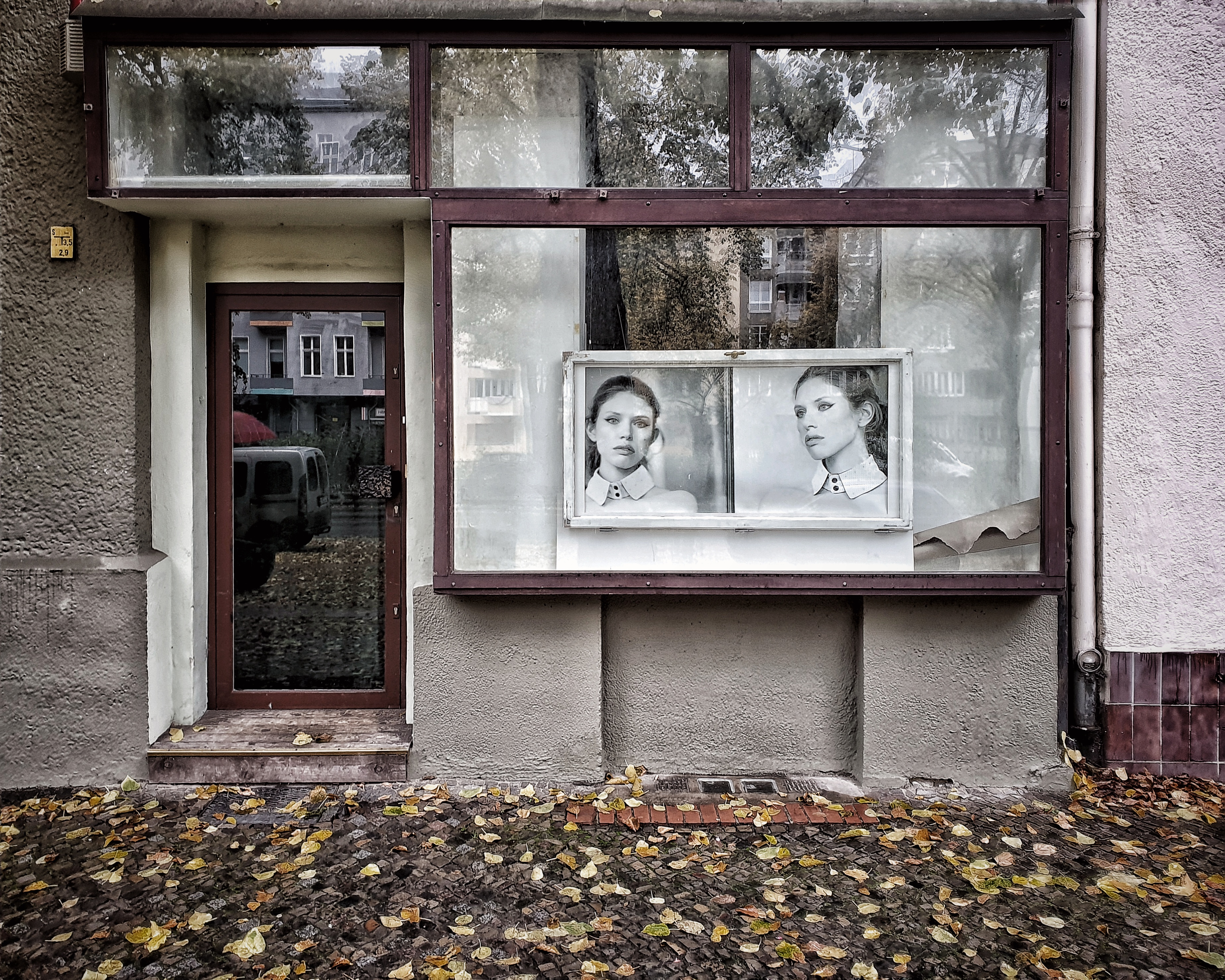 Sisterhood |Berlin, Kreuzberg | © Anne Seubert
