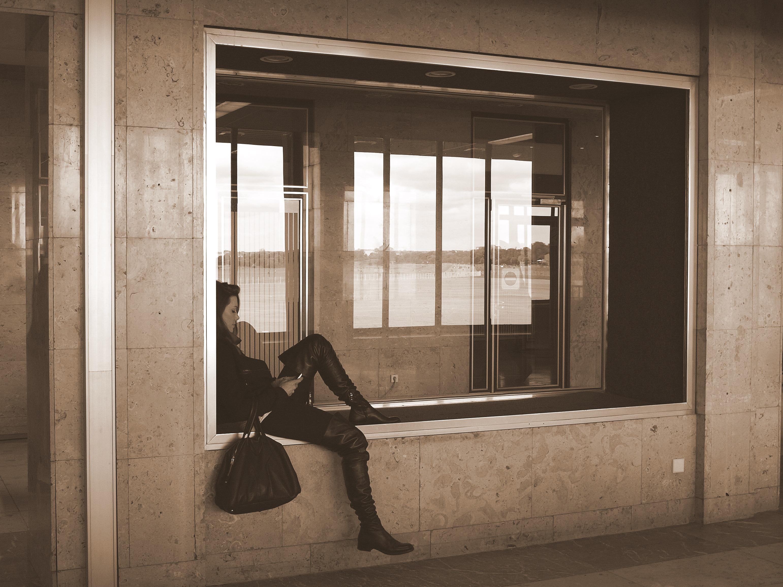 Tempelhof |©Anne Seubert