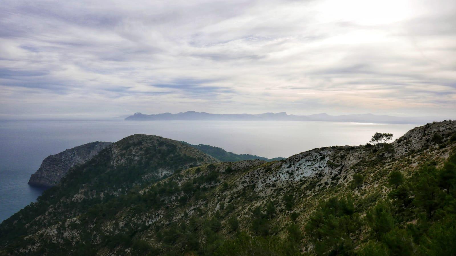 Mallorca Gebirge |©Anne Seubert