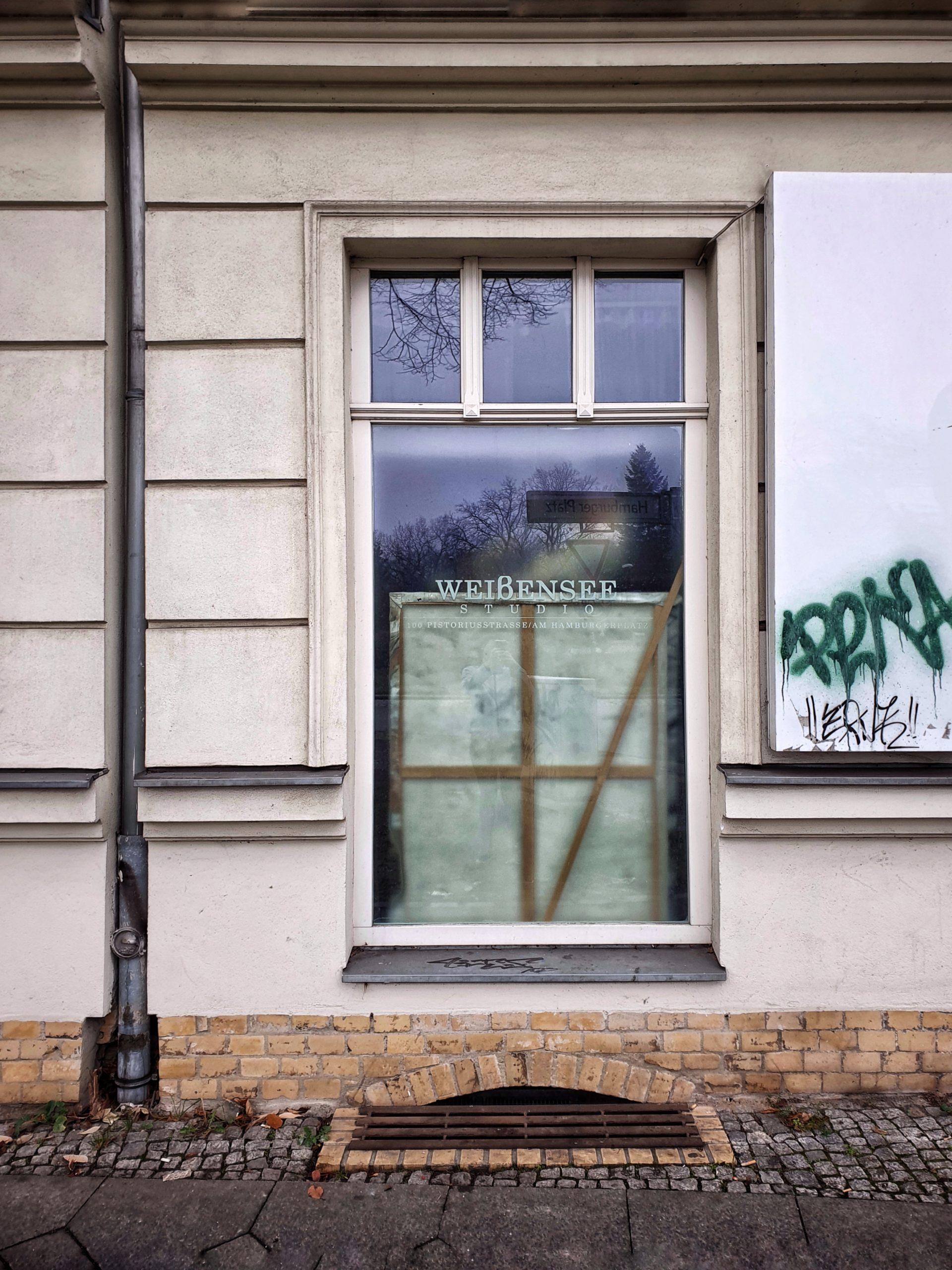 Studio Weissensee | Anne Seubert