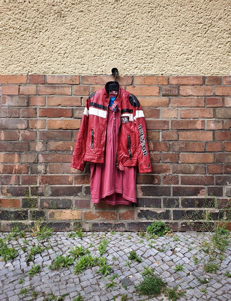 Dresscode |©Anne Seubert