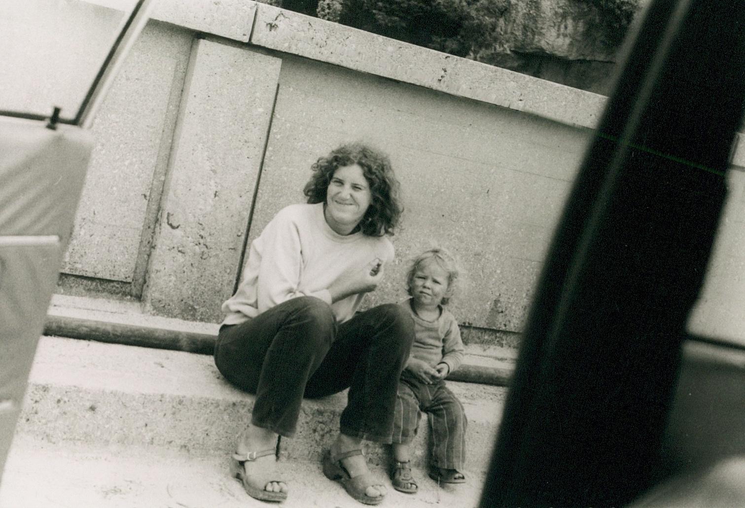 Mama & Anne