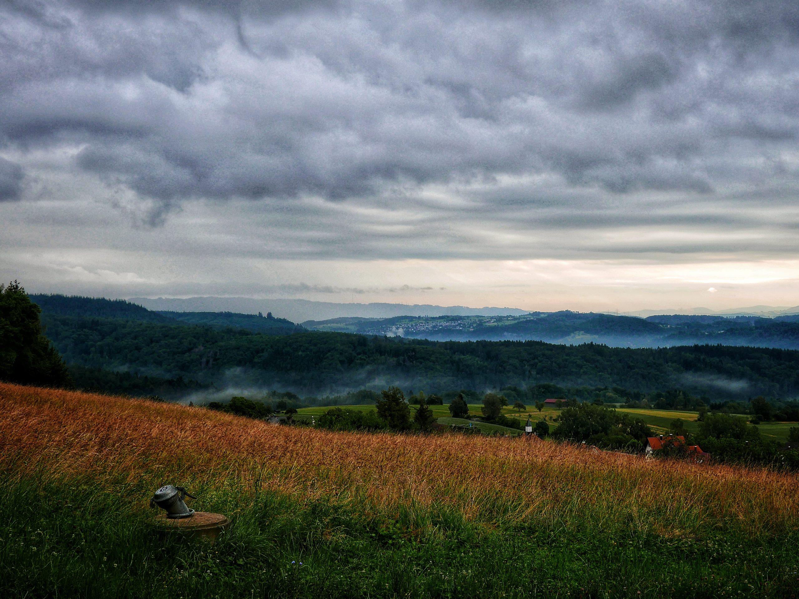 Zur schönen Aussicht  ©Anne Seubert