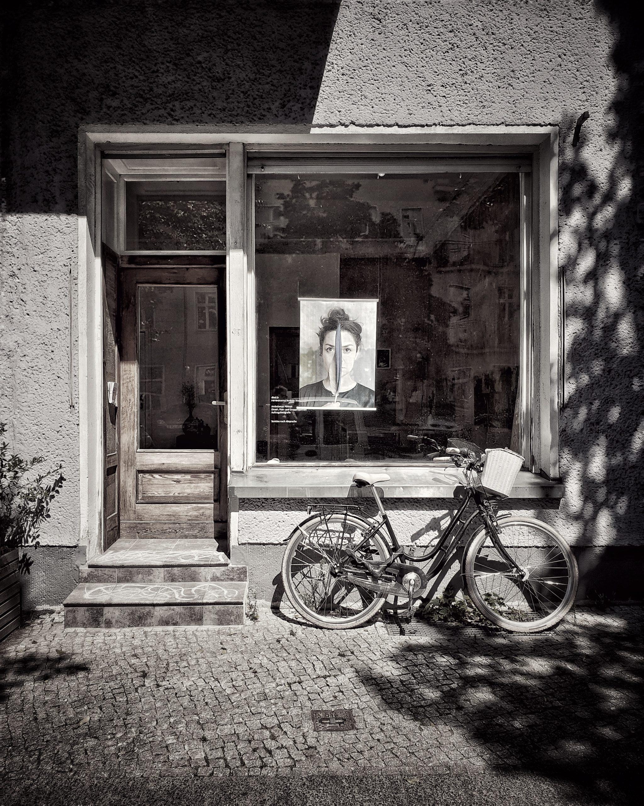 Fensterln, Berlin, Studio B. Dietl   Anne Seubert