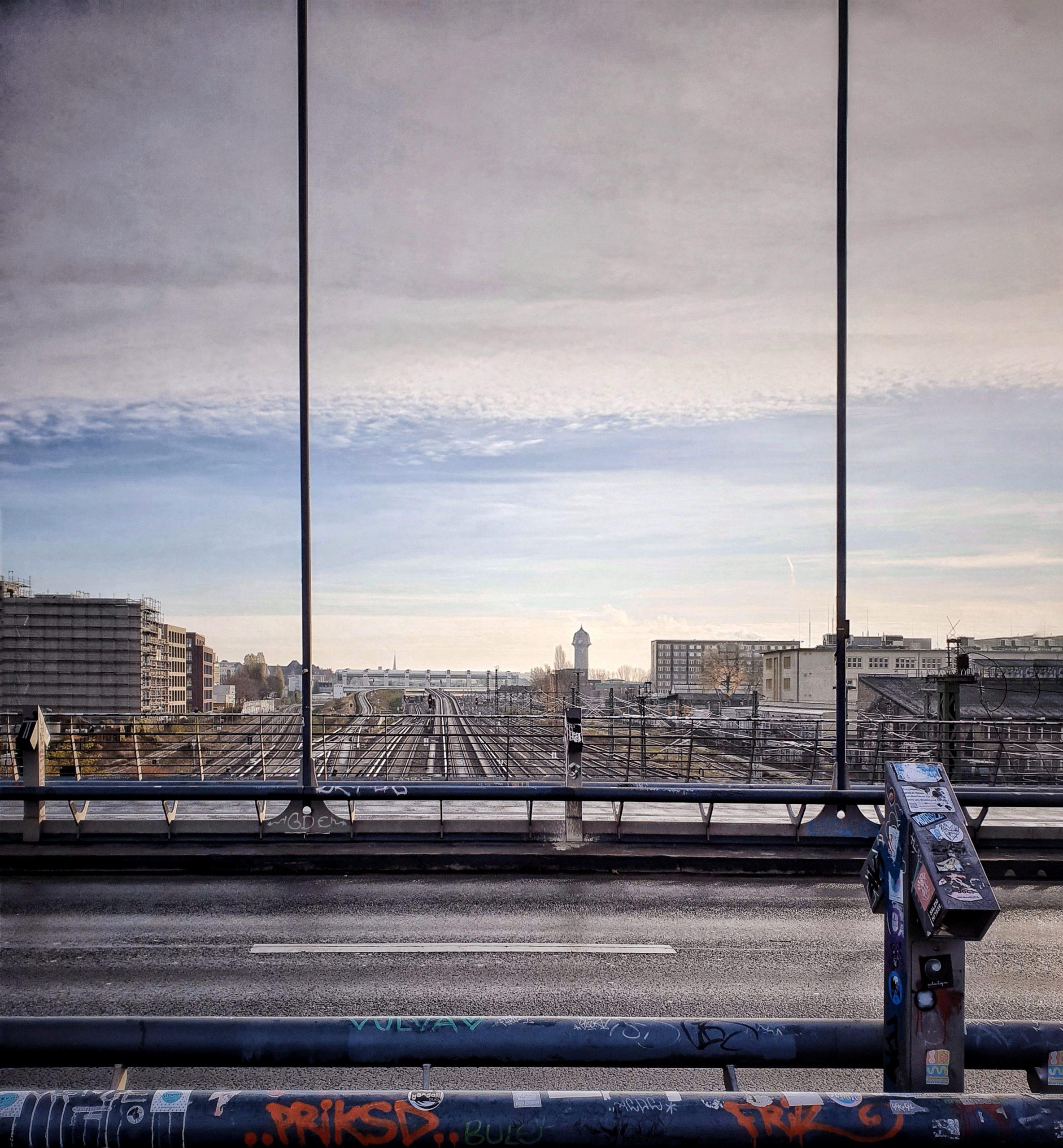 Ein Ort in Sicht | ©Anne Seubert