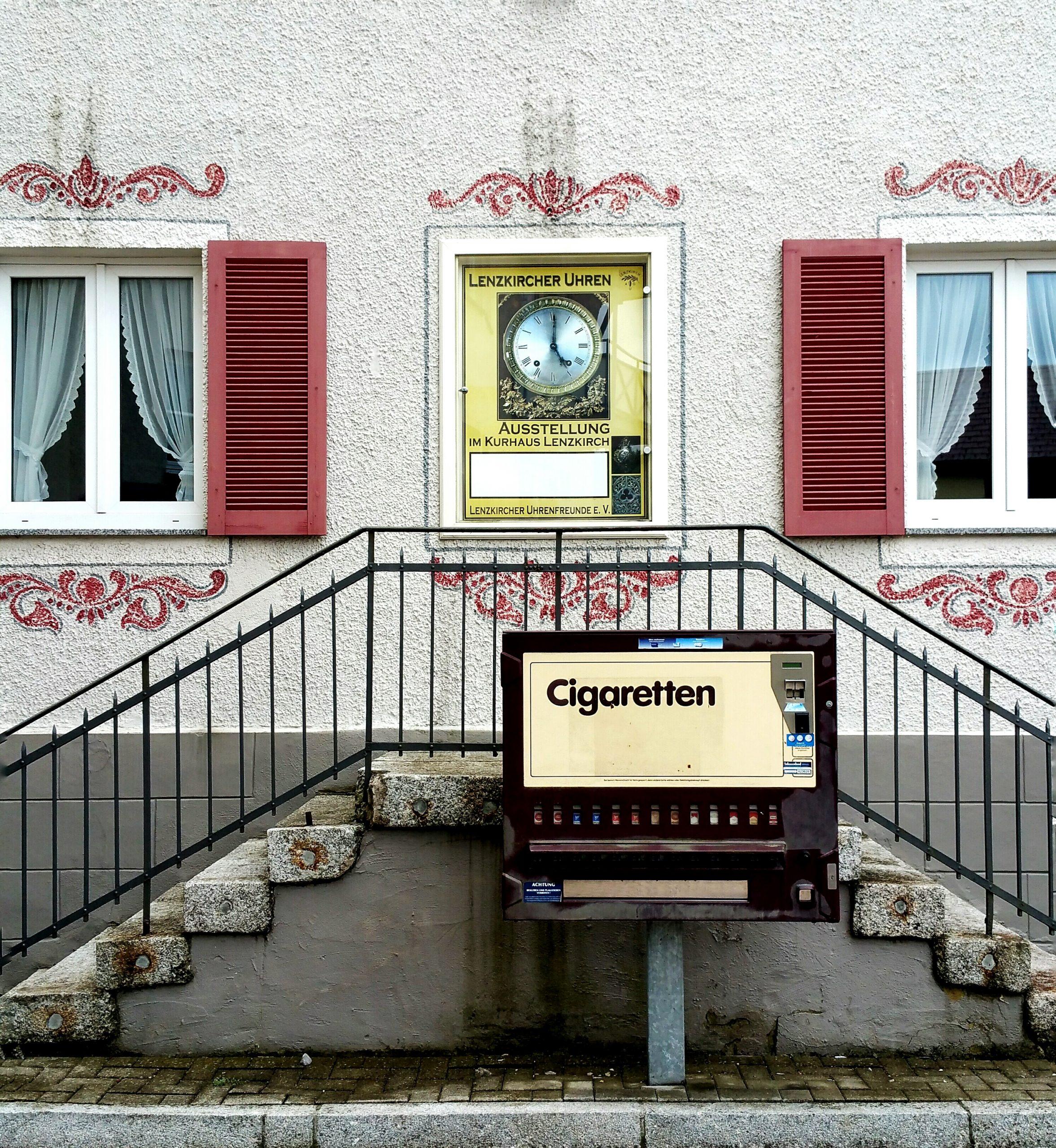 Cigarettes after sex | © Anne Seubert