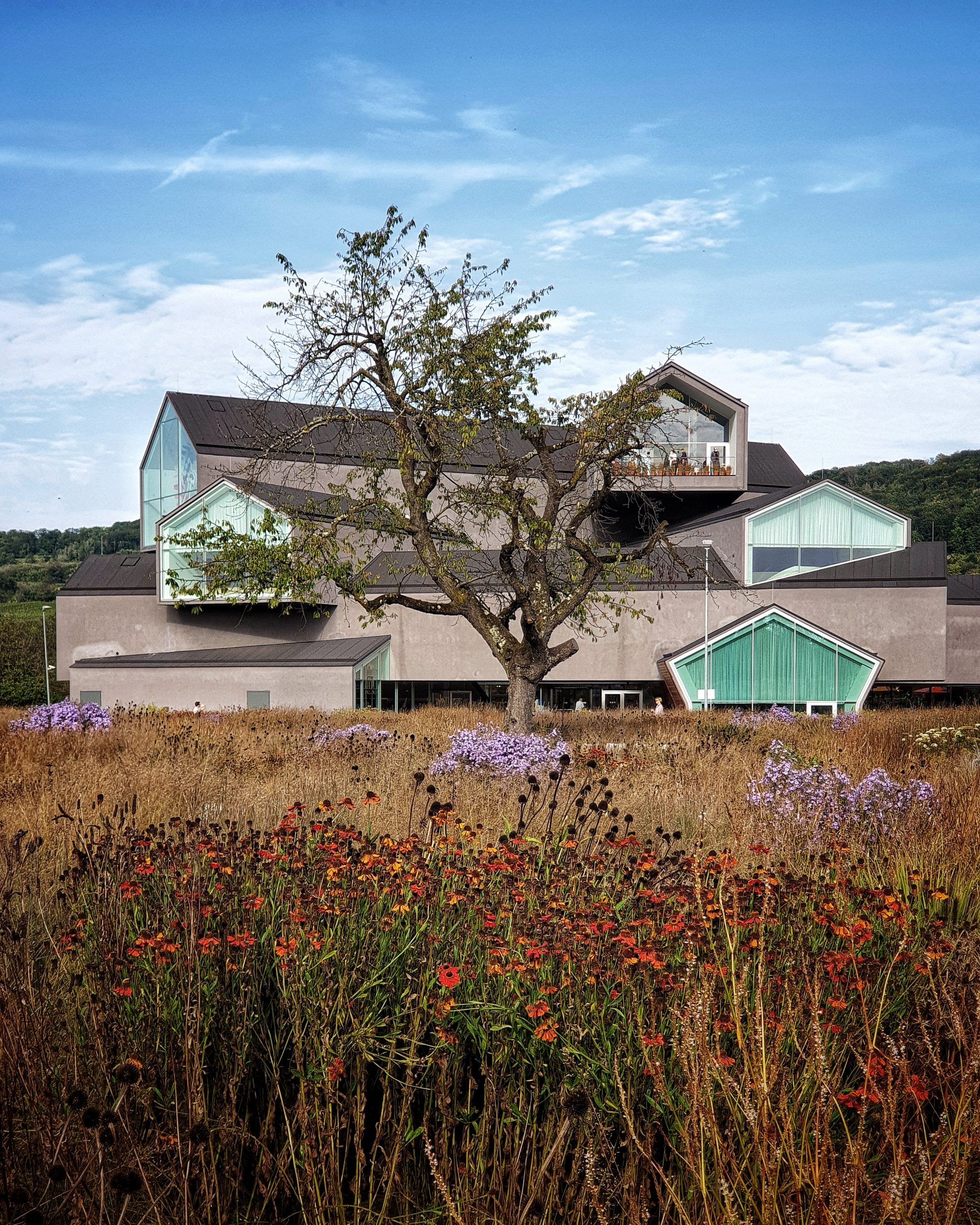 Vitra Design Museum | Anne Seubert